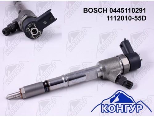 1112010-55D Бош Bosch Купить дизельные форсунки
