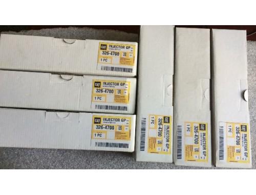 326-4700 Caterpillar Бош Bosch Купить дизельные форсунки